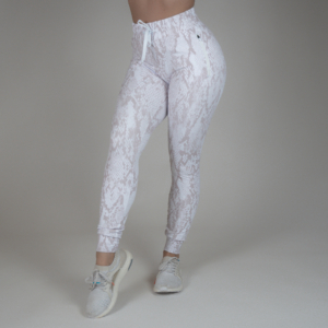 Snakeskin 2.0 Fitted Joggers